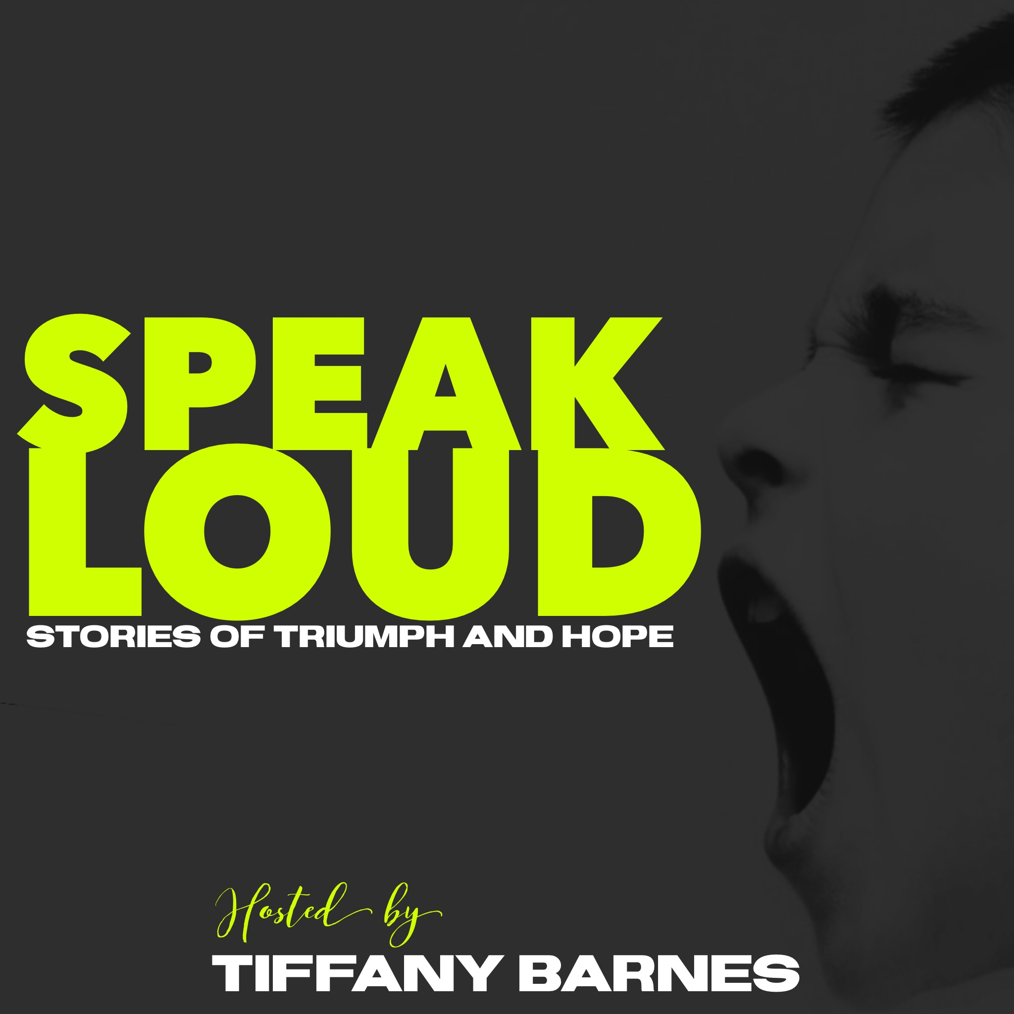 Speak Loud Podcast
